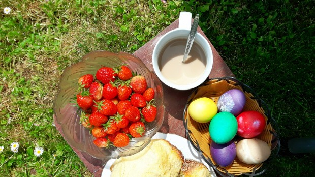 Garden_Easter