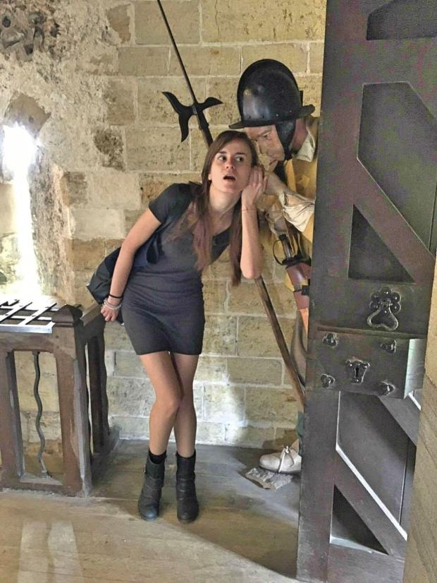 Arundel Kinky Potion Portion Lilly