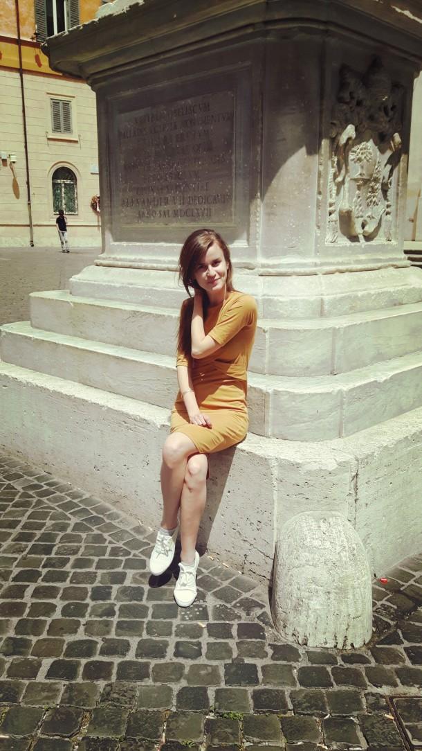Kinky Potions - Rome