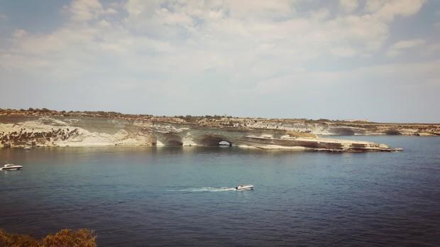 cliffs-malta