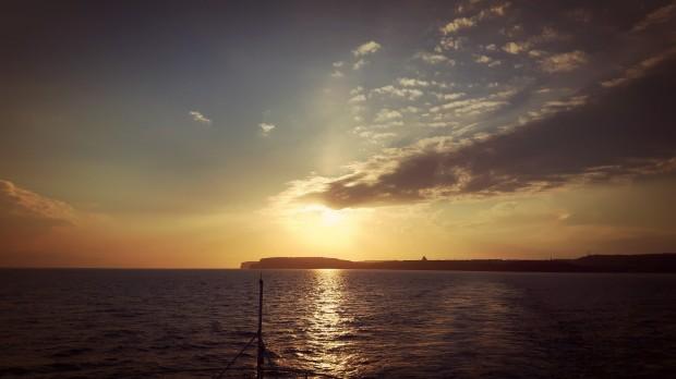 malta-boat-sunrise