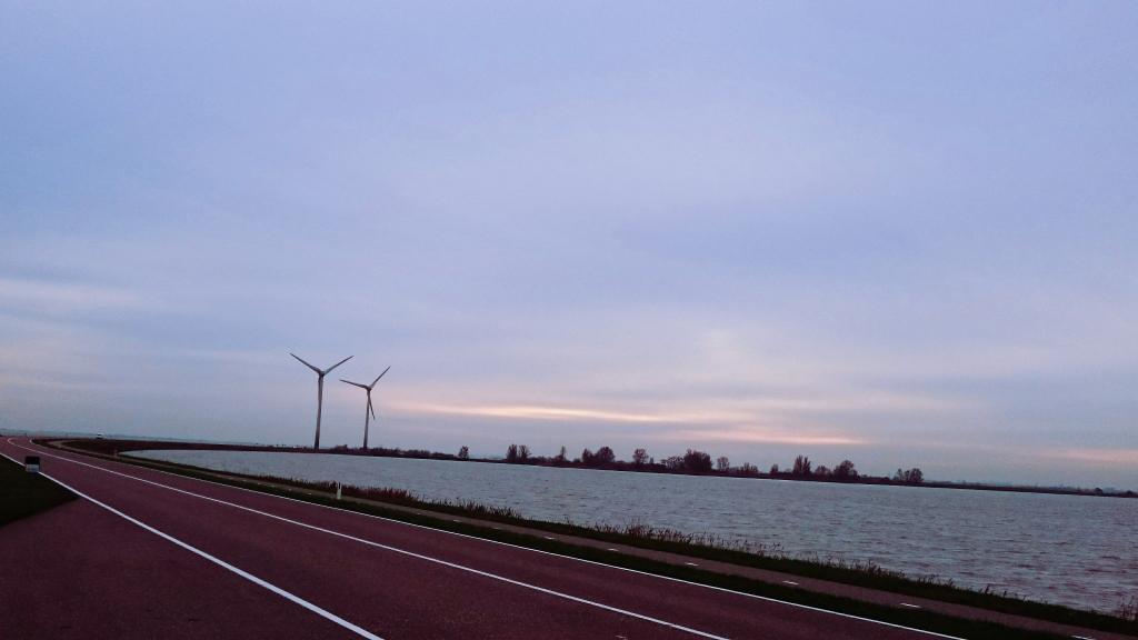 N518-road-Netherlands
