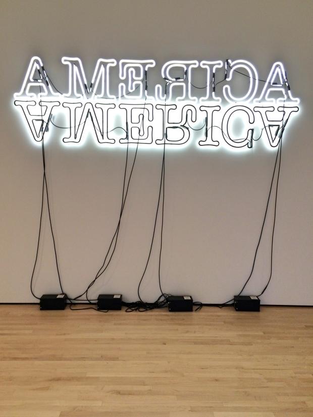 America travel blog