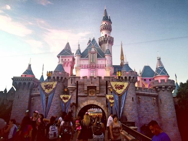 Disneyland Kinky Potion Portion