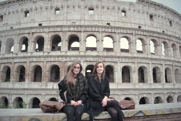 50 shades of Rome - Coliseum - Kinky Potion Portion