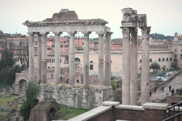 Kinky Potion Portion - 50 shades of Rome