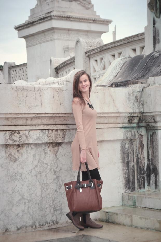 50 shades of Rome - Liliya Dakova
