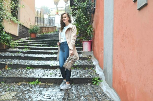 Naples Oscar Wild