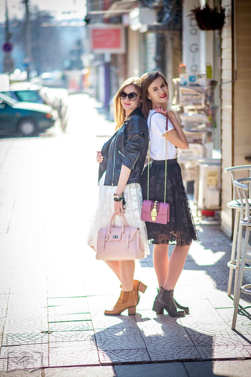 модни блогъри България София