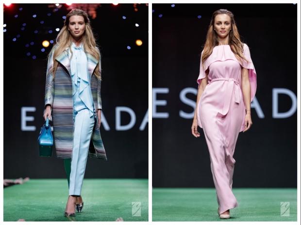 Escada - Sofia Fashion Week 2017