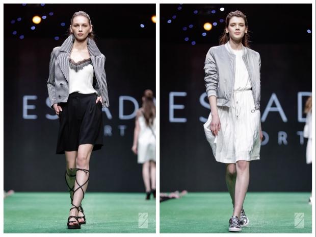 Escada Sport - Sofia Fashion Week 2017