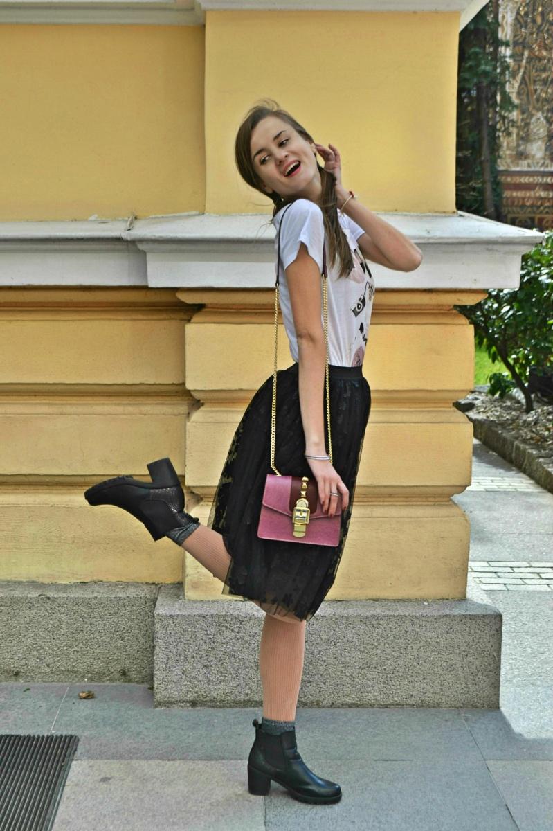 модни блогъри България Лилия Дакова