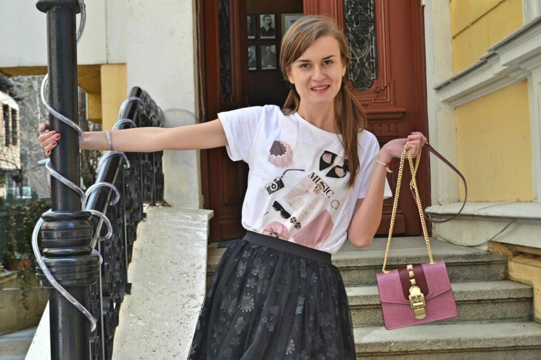 модни блогъри София Лилия Дакова