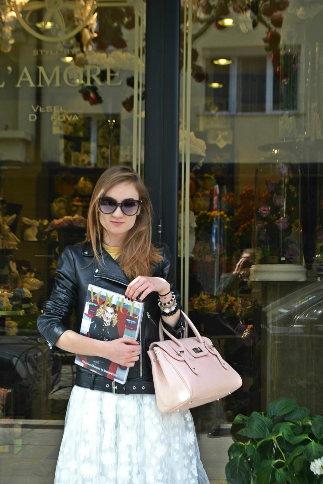 модни блогъри София Натали Дакова