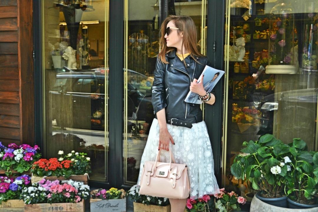 модни блогъри София