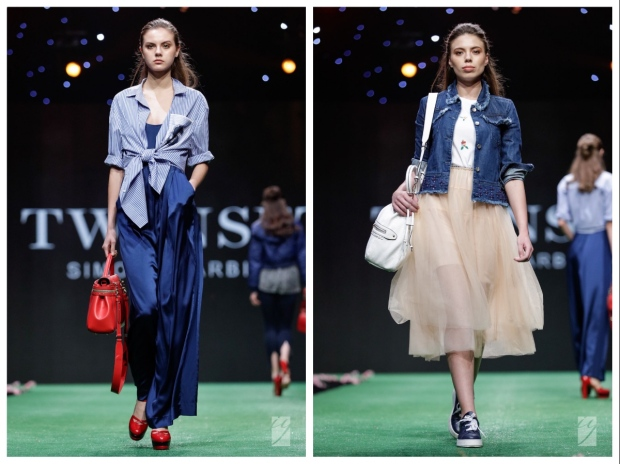 Twinset - Sofia Fashion Week 2017