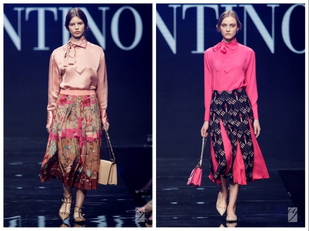 Valentino - Sofia Fashion Week 2017