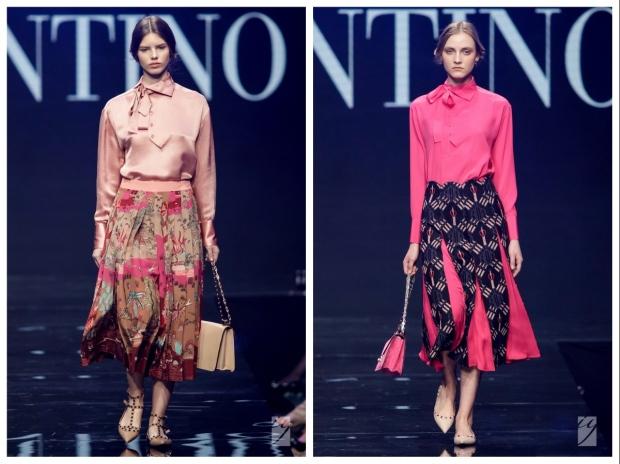 Valentino - Sofia Fashion Week 2017
