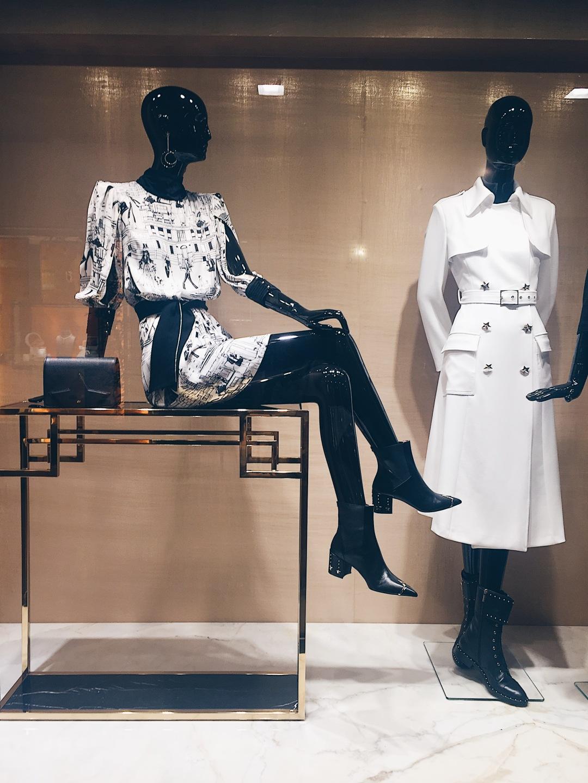 Shopping in Bologna - Galeria Cavour