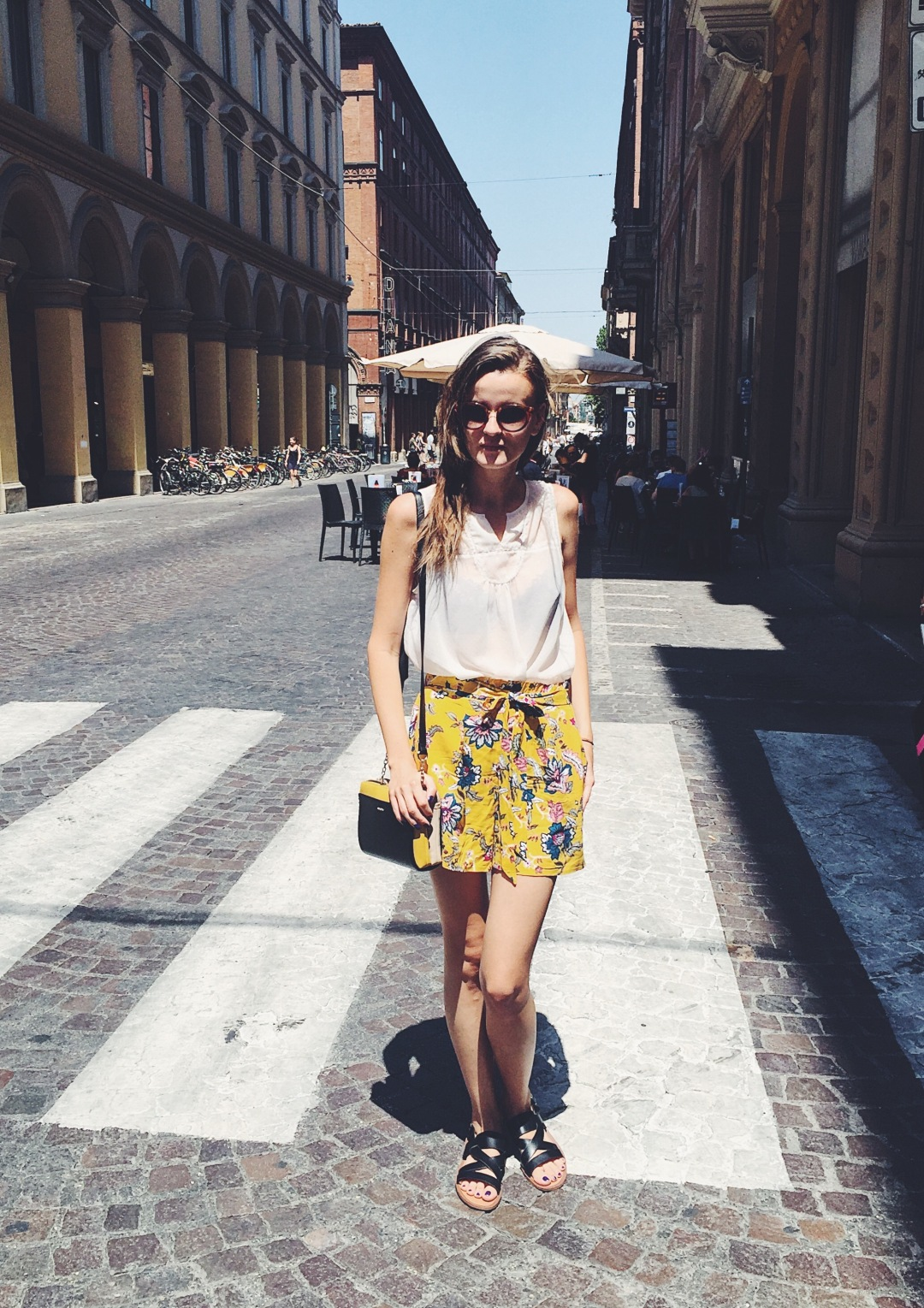 Bologna fashion style