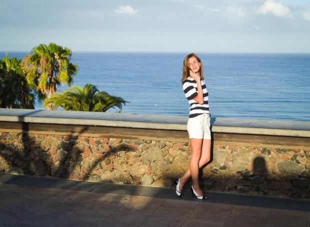Maspalomas beaches - Gran Canaria