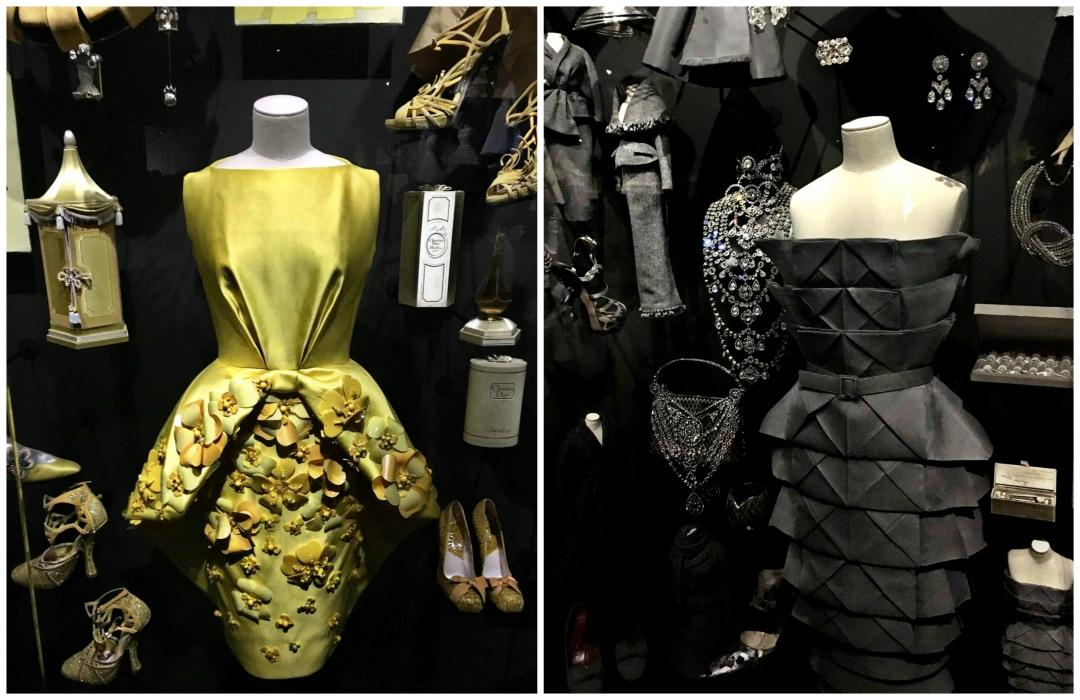 Christian Dior Paris - 70 years Dior - Dior Paris
