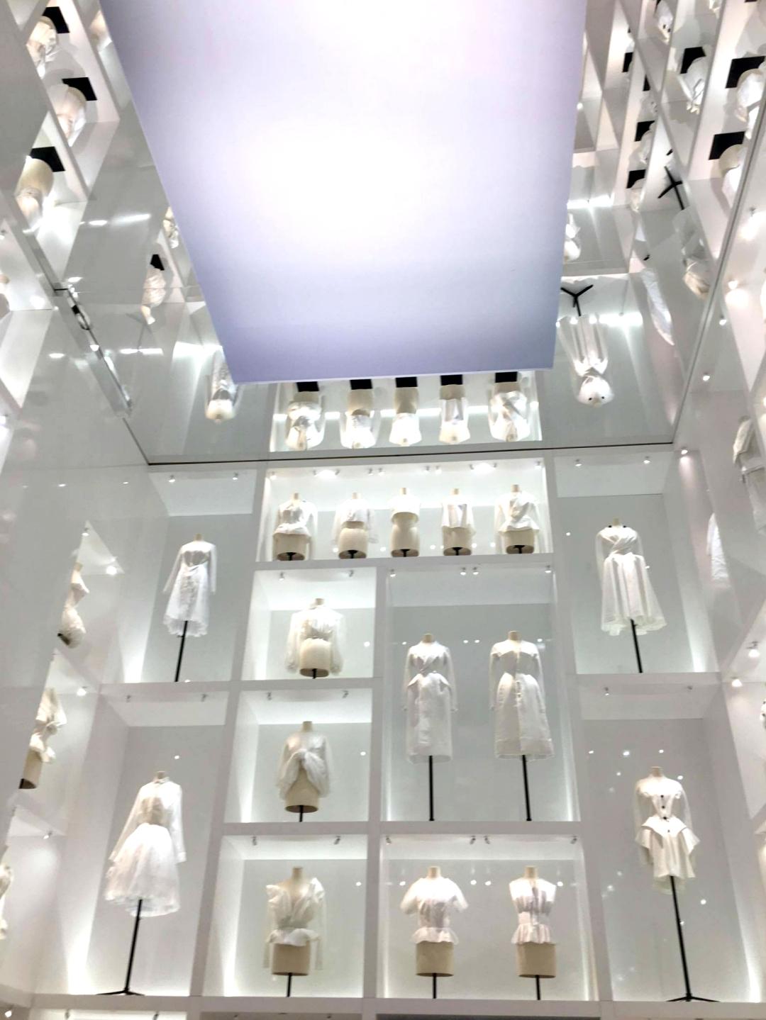 70 years Dior - Dior Paris - Dior collection