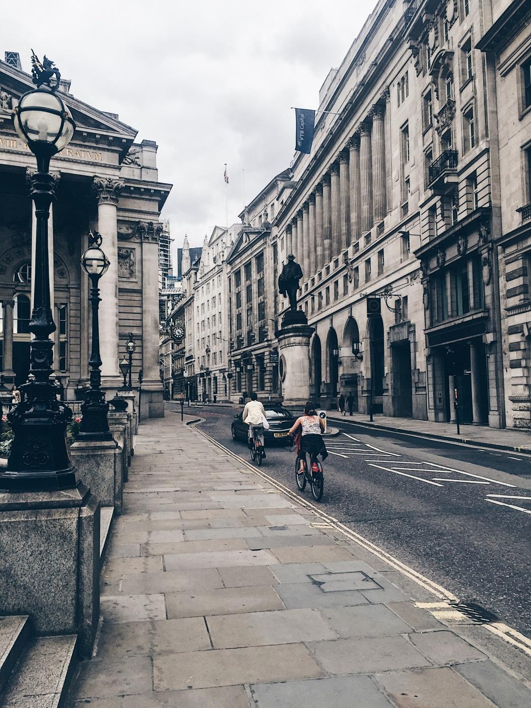 Royal Exchange - London