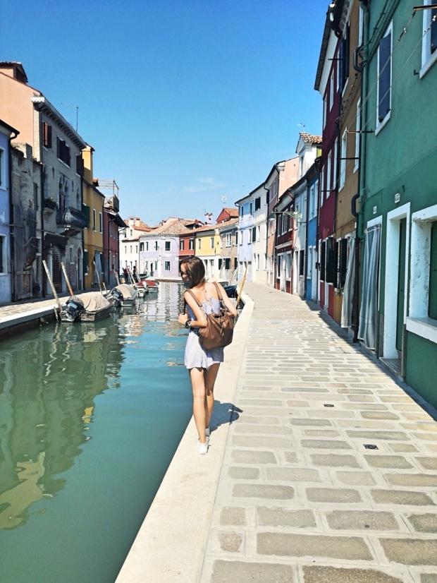 Burano Island - Burano, Venice, Italy