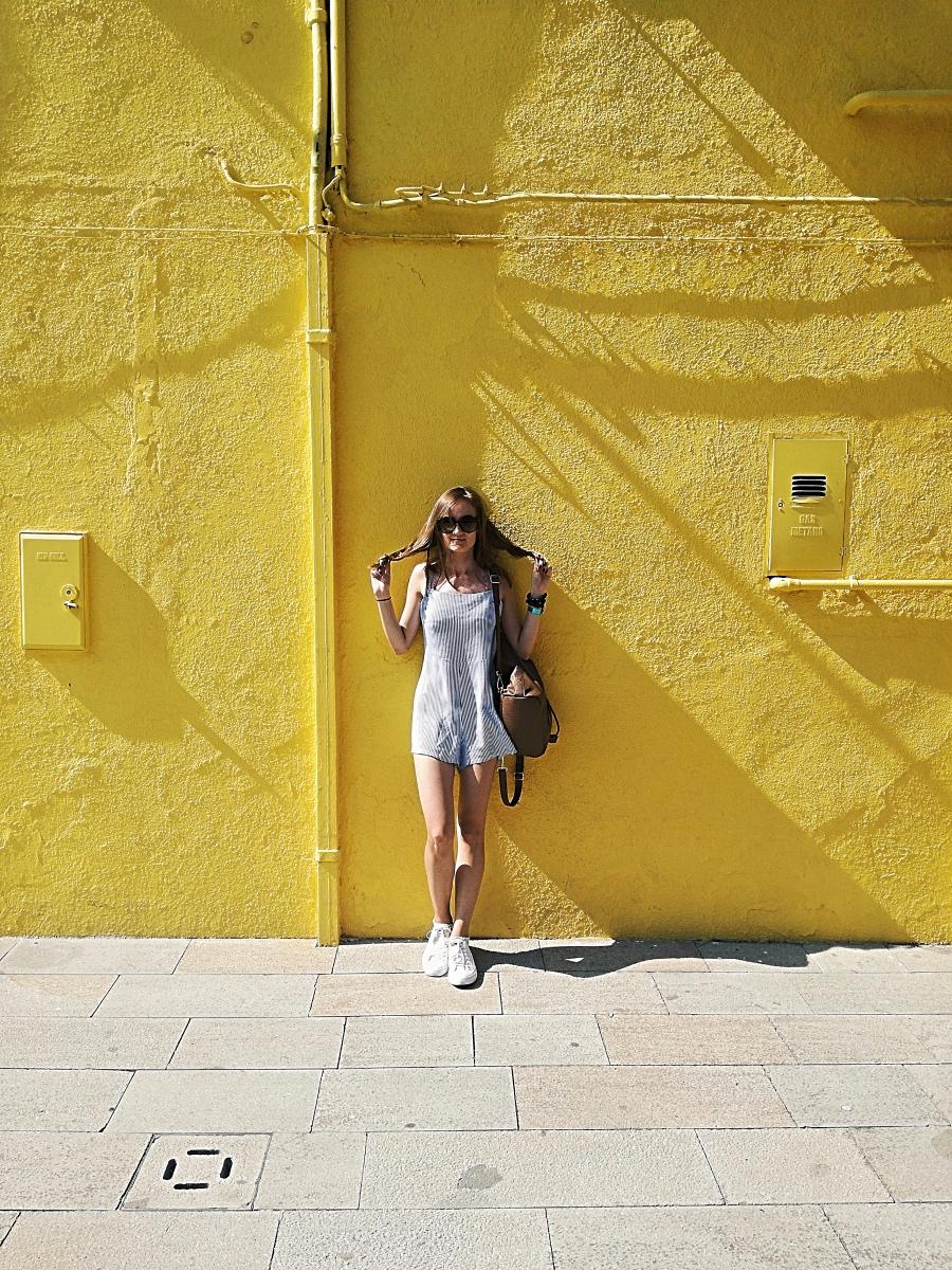 Travel Bloggers - Murano & Burano islands - Italy