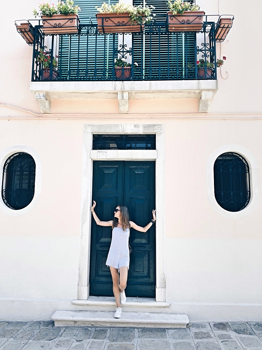 Northern Italy - Murano and Burano islands, Venetian Lagoon