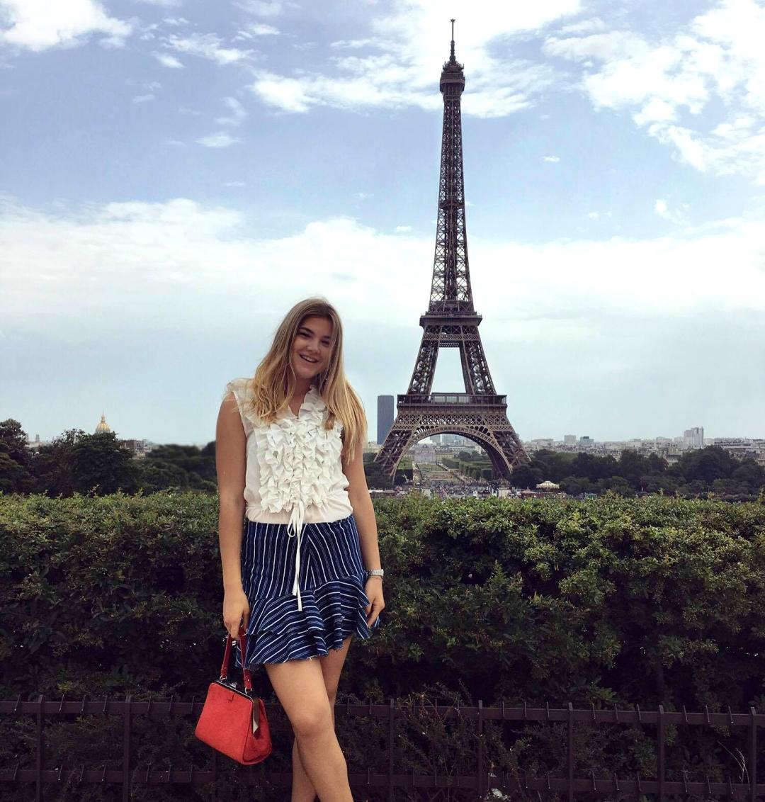 Tour Eiffel Paris, France