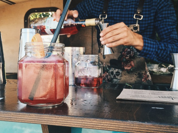 Travel Cocktails София Павел Памукчиев