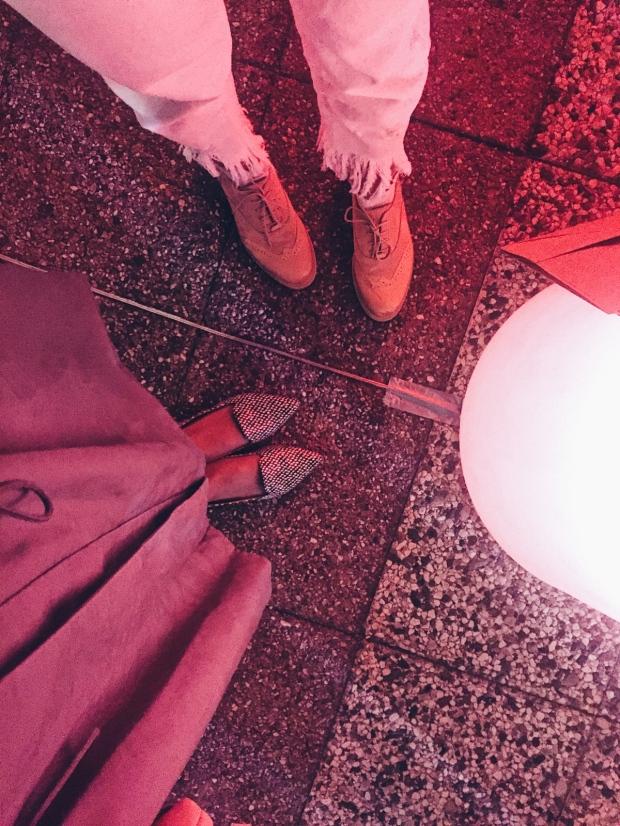Vogue Vision - Митко Дамов - тенденции при прическите за сезон Есен/Зима 2017