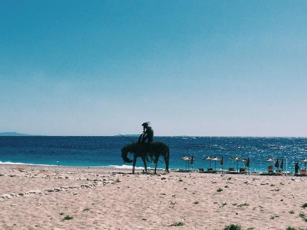 Плажове Южна Албания - Дерми