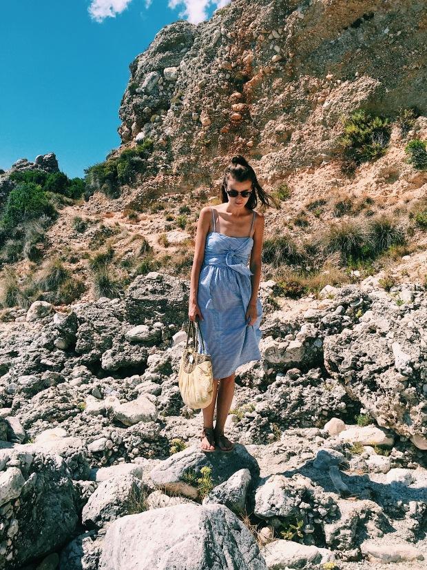 Плажове в Южна Албания