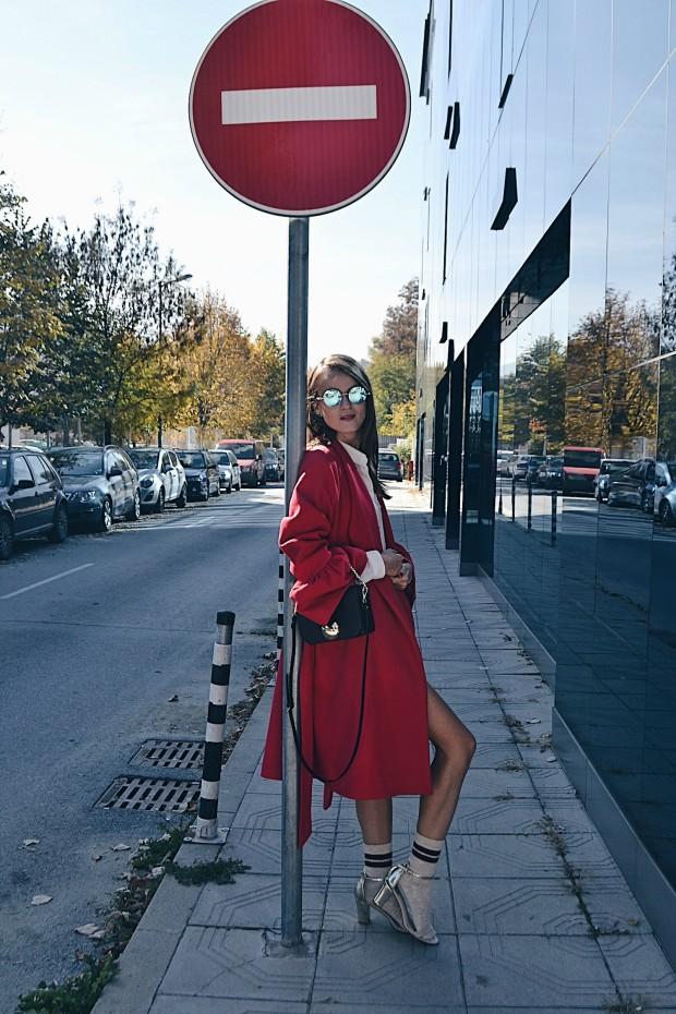 Есен 2017 - цветове Pantone