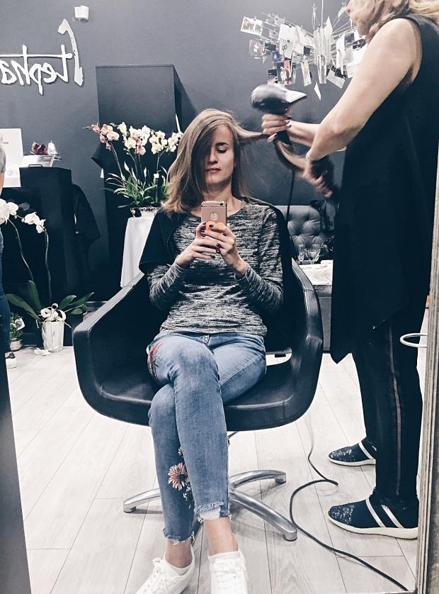 Salon Stephan Oborishte - Stephan Academy Beauty Saloon