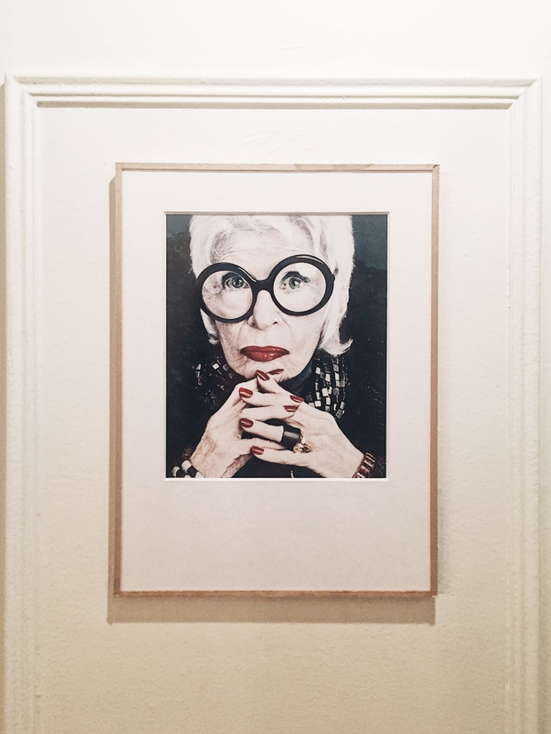 Dray Martina Madrid interior design Iris Apfel