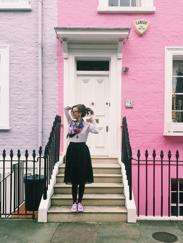 Chelsea London - Bywater Street