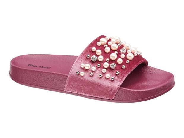 Deichmann обувки пролет-лято 2018
