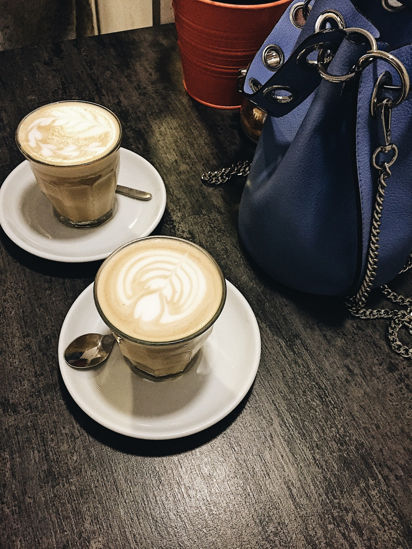 Кафе и култура в Будапеща