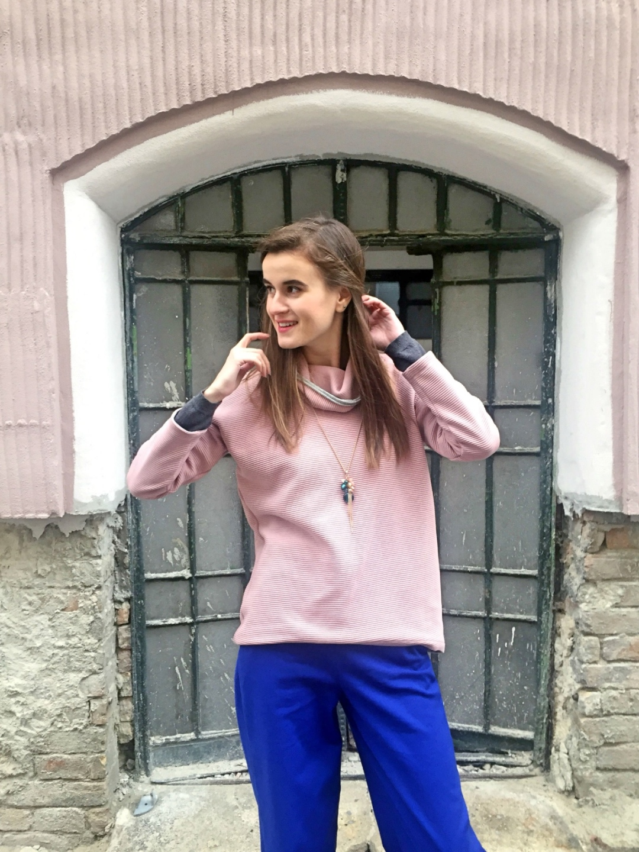 Fashion blogging in Bratislava Slovakia