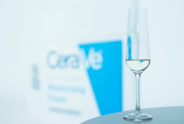 CeraVe ceramides for the epidermis cell membrane