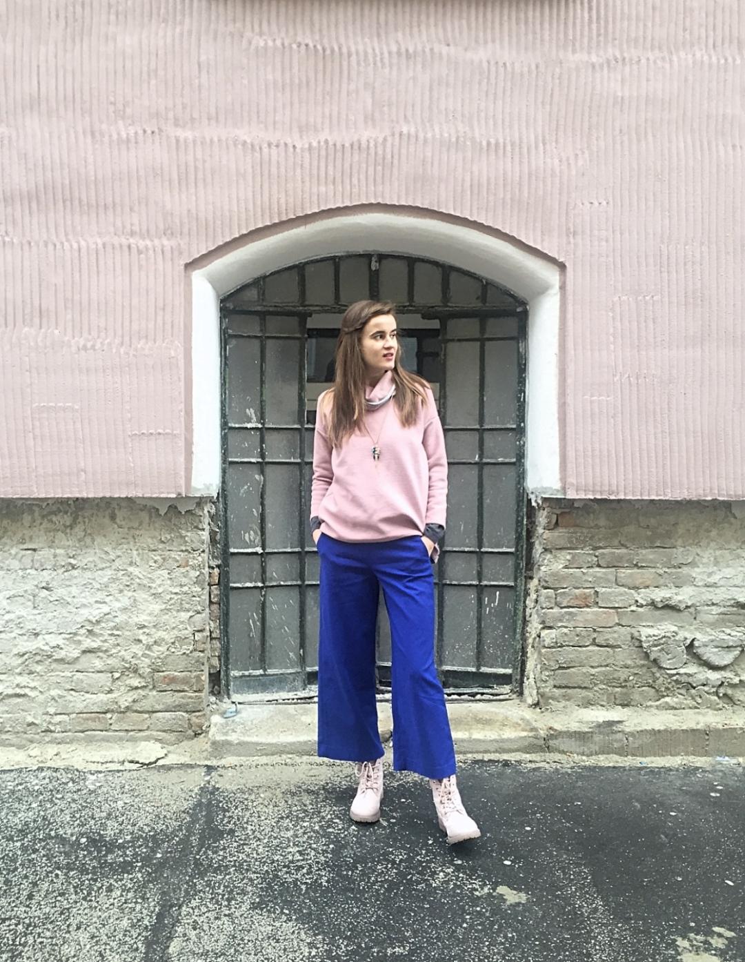 Bratislava fashion districs