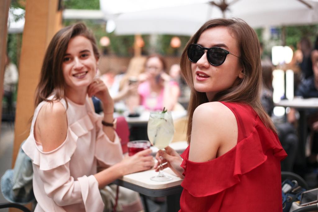 World Class Cocktail Week 1
