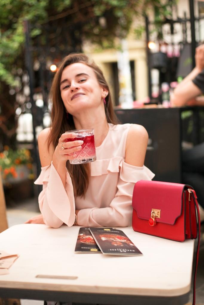 World Class Cocktail Week Liliya Dakova 1