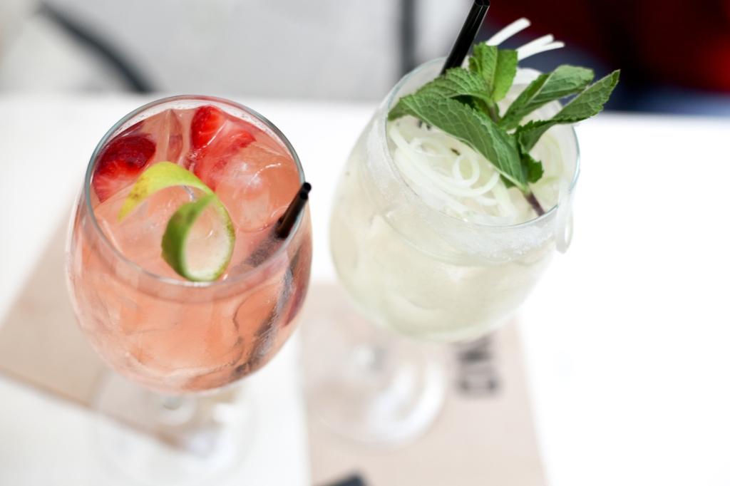 World Class Cocktail Week Sofia