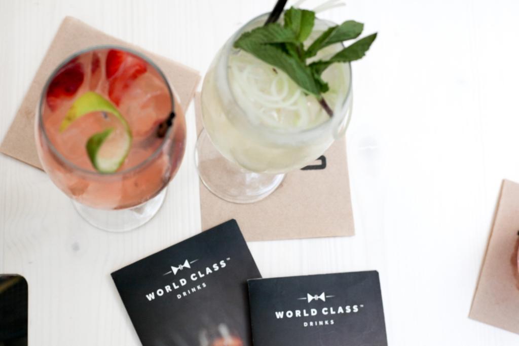 World Class Cocktail Week