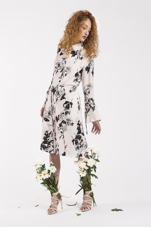 риза рокля Георги Флоров Иван Асен 22 концептуална дизайнерска платформа